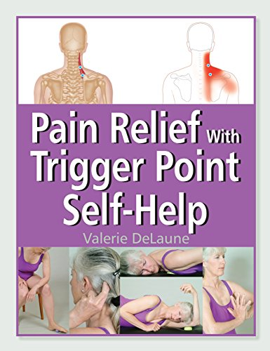 9781583944004: Pain Relief with Trigger Point Self-Help