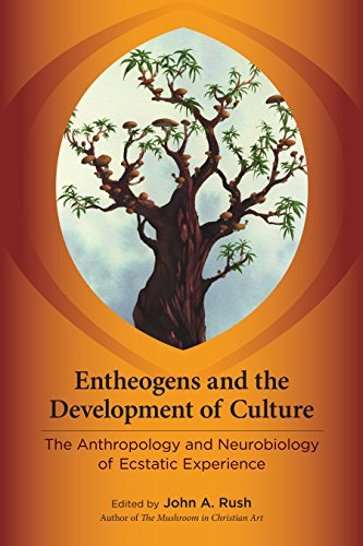 9781583946008: Entheogens and the Development of Culture: The Anthropology and Neurobiology of Ecstatic Experience