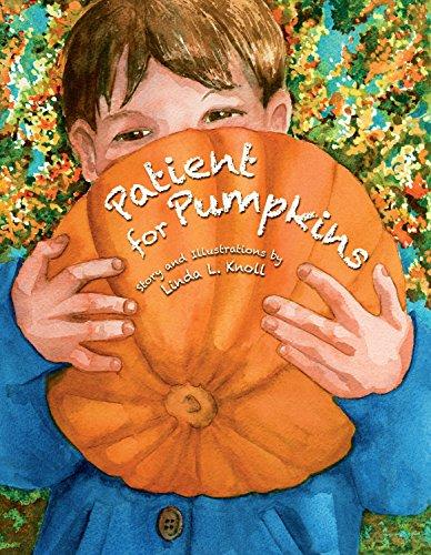 Patient for Pumpkins: Knoll, Linda L.