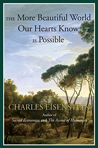 9781583947241: The More Beautiful World Our Hearts Know Is Possible (Sacred Activism)