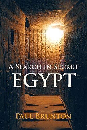 9781583949818: A Search in Secret Egypt