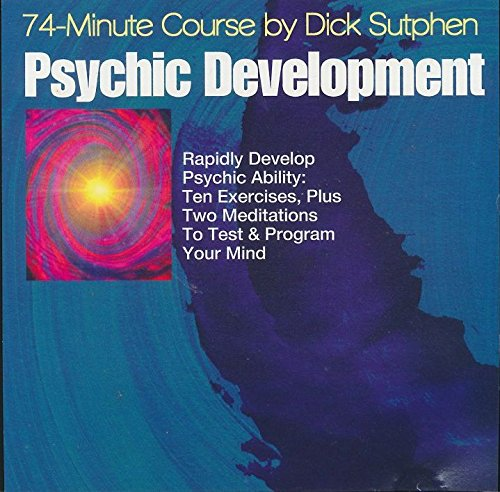 9781584060130: Psychic Development - 74 Minute Course CD