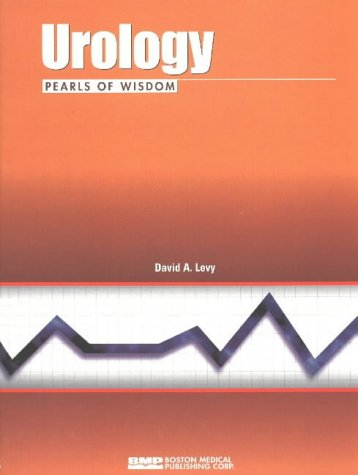 9781584090427: Urology: Pearls of Wisdom