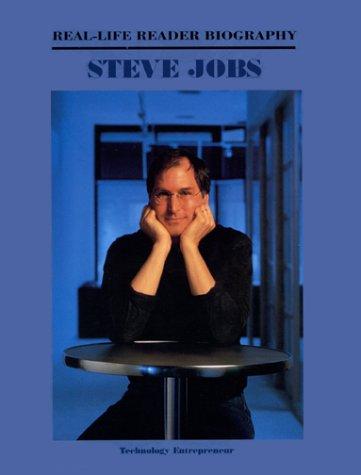 Steve Jobs (Real-Life Reader Biography): Gaines, Ann