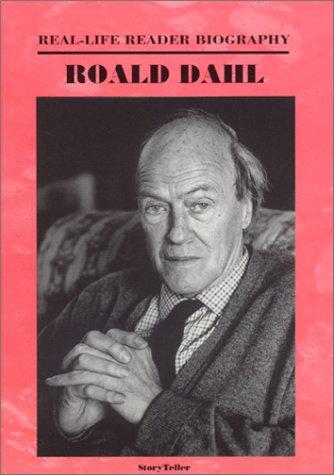9781584150756: Roald Dahl (Real-Life Reader Biography)