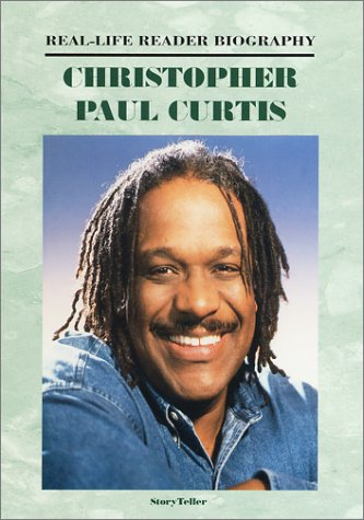 Christopher Paul Curtis (Real-Life Reader Biography)