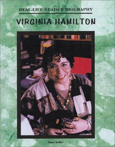 9781584151708: Virginia Hamilton (Real-Life Reader Biography)