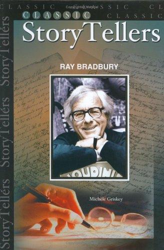 9781584154556: Ray Bradbury (Classic Storytellers)