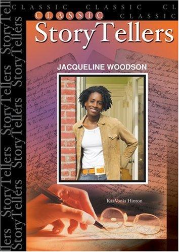 9781584155331: Jacqueline Woodson (Classic Storytellers)