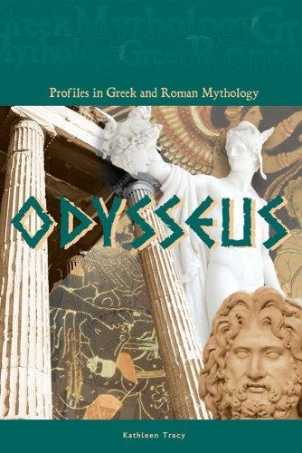 9781584157052: Odysseus (Profiles in Greek and Roman Mythology) (Profiles in Greek & Roman Mythology)