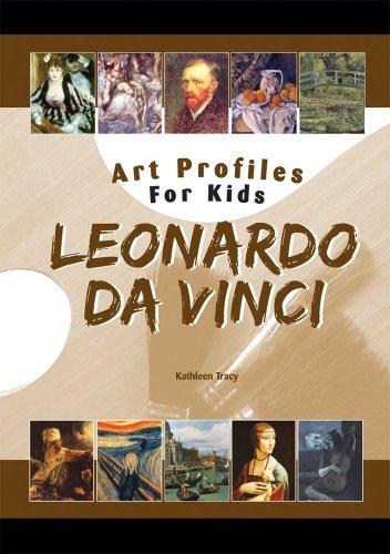 9781584157113: Leonardo da Vinci (Art Profiles for Kids)