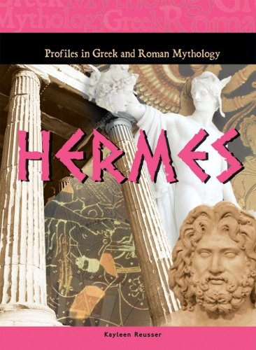 9781584157489: Hermes (Profiles in Greek and Roman Mythology)