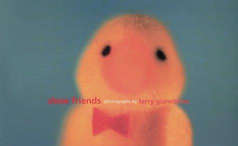 9781584180036: Close Friends