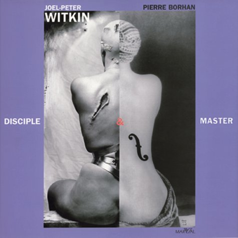9781584180210: Disciple & Master