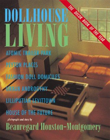 9781584180234: Dollhouse Living