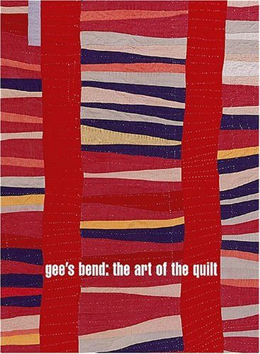 9781584180517: Gee's Bend: The Art of the Quilt Notecard Box