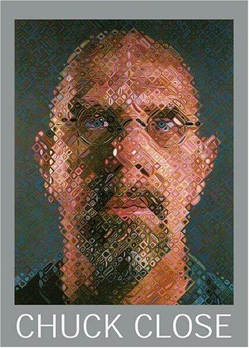 9781584181026: Chuck Close: Self-Portraits Boxed Postcards (cards)
