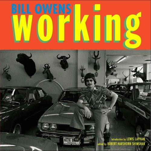 Working: Bill Owens