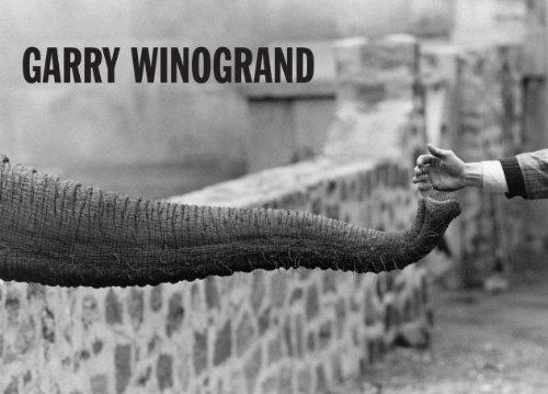9781584181729: Garry Winogrand: Postcard Box