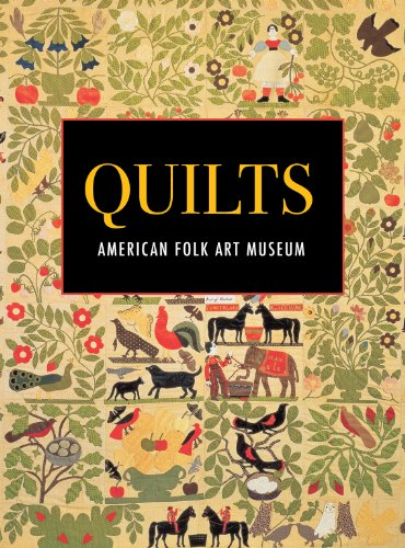 9781584181798: Quilts American Folk Art Museum: Box of 20 Notecards