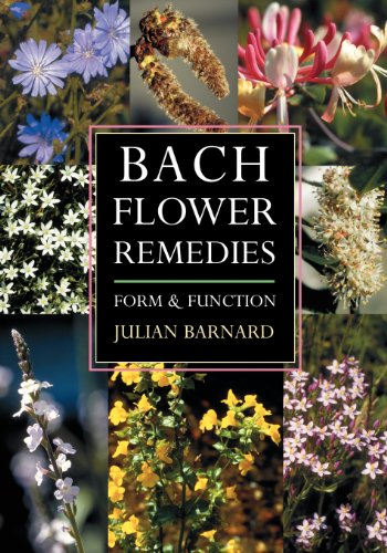 9781584200246: Bach Flower Remedies: Form and Function