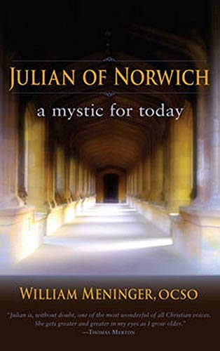 9781584200888: Julian of Norwich: A Mystic for Today