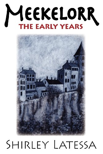 9781584201250: Meekelorr: The Early Years