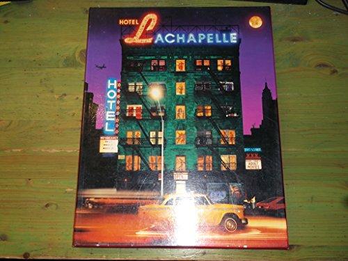 9781584230120: Hotel LaChapelle