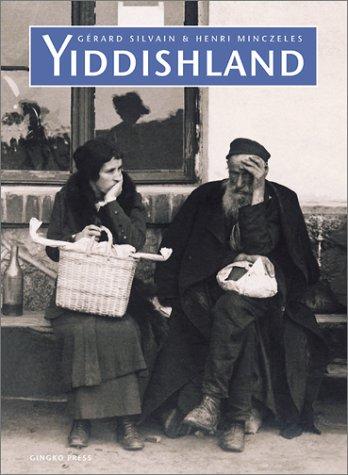 Yiddishland: Silvain, Gerard and Henri Minczeles
