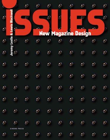 9781584230250: Issues: New Magazine Design