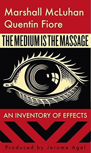 9781584230700: The Medium is the Massage