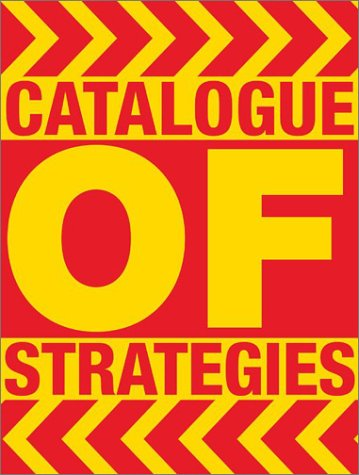 9781584230991: Catalog of Strategies