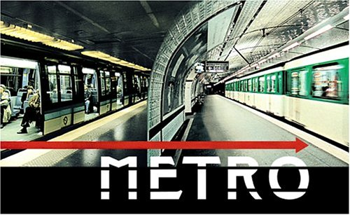 Metro: Yust, Larry