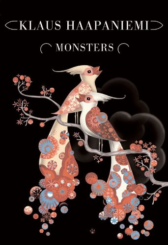 9781584231790: Monsters