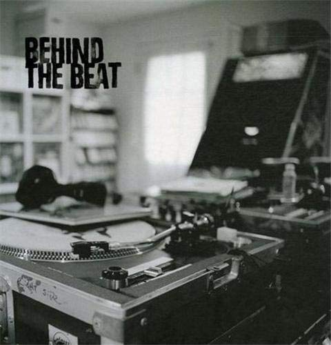 9781584231974: Behind the Beat: Hip Hop Home Studios