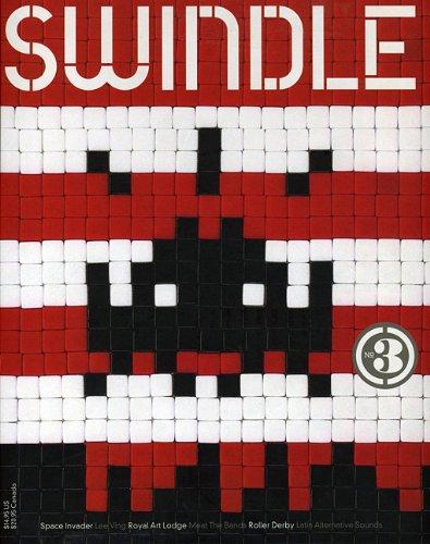 9781584232117: Swindle 3