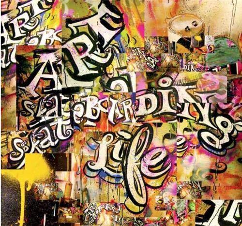 9781584232612: Art, Skateboarding and Life