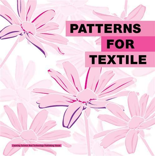 9781584232674: Patterns for Textiles