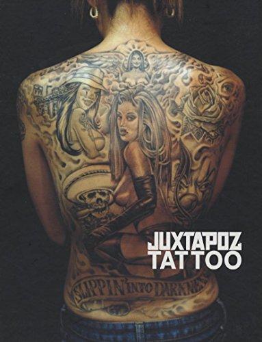 9781584232889: Juxtapoz - Tattoo