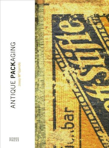 Antique Packaging: Garrofe, Josep M.