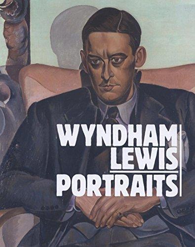 Wyndham Lewis Portraits (9781584233206) by Paul Edwards