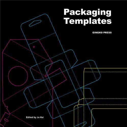 9781584233374: Packaging Templates