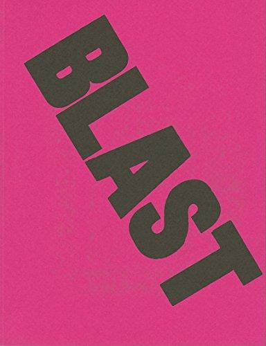 Blast 1: Wyndham Lewis, Paul Edwards (Introduction)