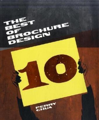 9781584233435: Best of Brochure Design 10