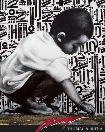 Alianza: The Mac & Retna: Mac; Retna