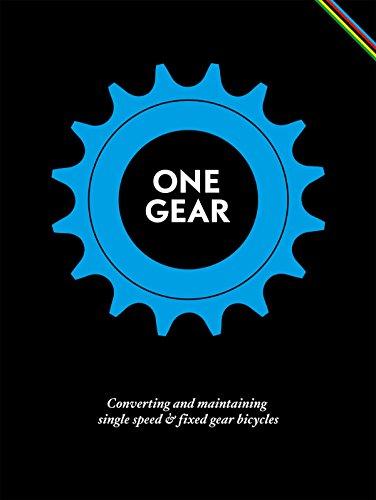 One Gear (Hardcover): Matteo Cossu