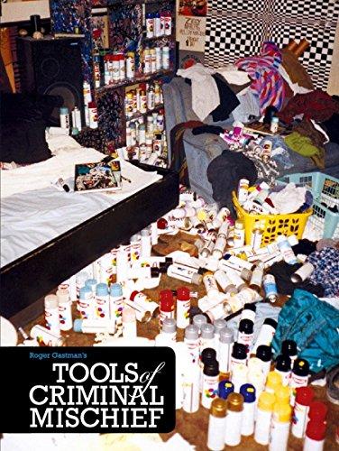 9781584234388: Tools of Criminal Mischief