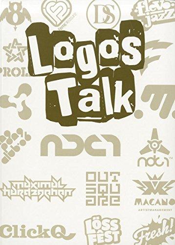 9781584234449: LOGO Talks