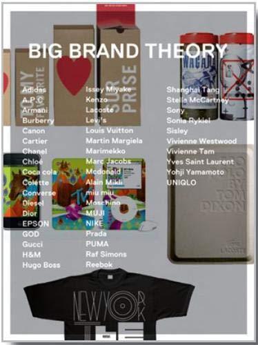 9781584234456: Big Brand Theory