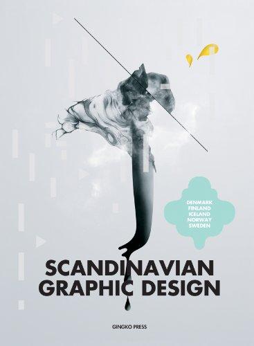 9781584234630: Scandinavian Graphic Design